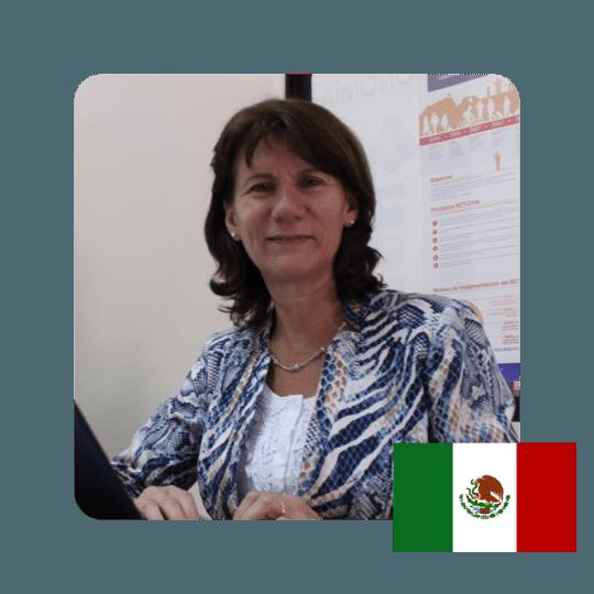 PhD. Ana María Vásquez Aqueveque
