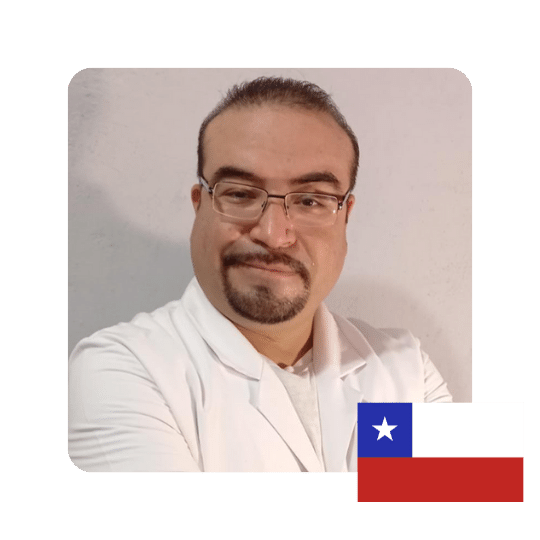 MTRO. Erik Rafael Hernández Navarrete